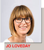 Red Box Partnership Key Personnel > Jo Loveday