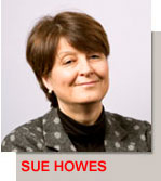 Red Box Partnership Key Personnel > Sue Howes